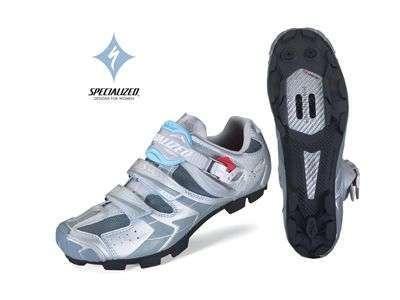 Specialized Pro Kadın MTB Ayakkabı